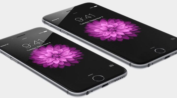 Consigue tu iPhone en el Black Friday