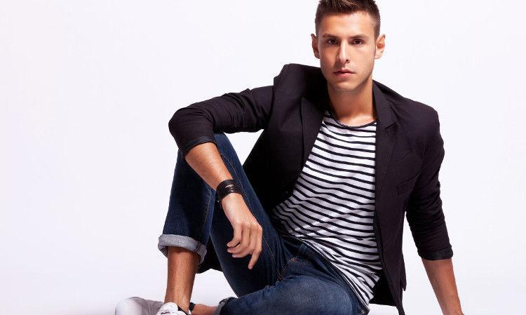 FIND nos ofrece ropa masculina  juvenil a buen precio
