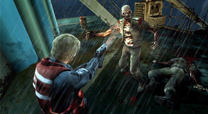 Los Mejores Juegos De Terror Para Ps4 Capitan Ofertas