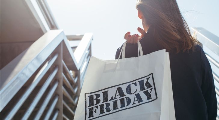 Black Friday 2017: 5 consejos para hacerte con las mejores ofertas