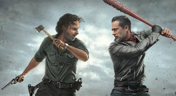 Los mejores artículos de merchandising de 'The Walking Dead'