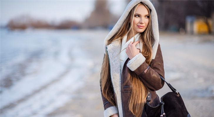 Los mejores abrigos de tendencia para el invierno