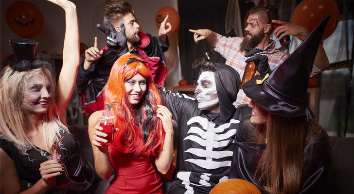 Los disfraces más originales para Halloween