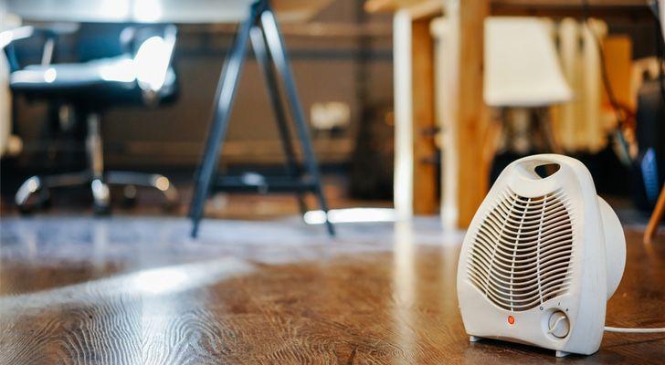 Los 10 mejores calefactores baratos del mercado