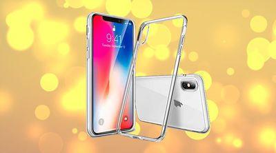4218ad53647 10 fundas de móvil para proteger el iPhone X - Capitán Ofertas