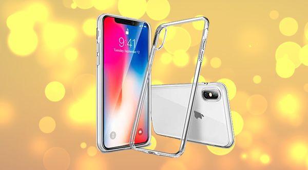 10 fundas de móvil para proteger el iPhone X
