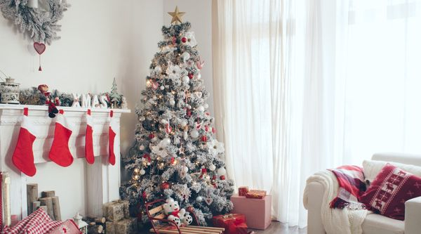 09ac6c8a4 25 adornos navideños que no pueden faltar en tu casa - Capitán Ofertas