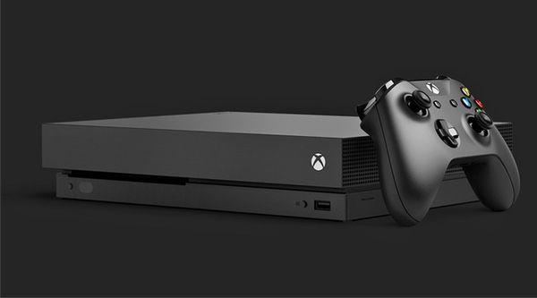 Los 10 imprescindibles de Xbox One X: consola, juegos y accesorios