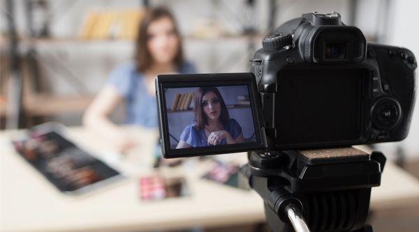 Las 10 mejores cámaras de vídeo del mercado