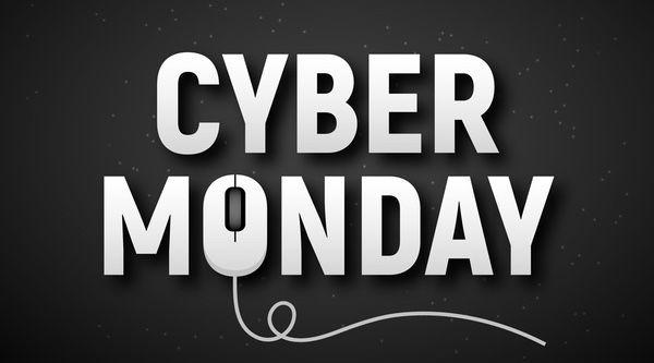 Las mejores ofertas y descuentos del Cyber Monday 2017
