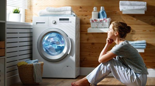 Las mejores lavadoras del mercado
