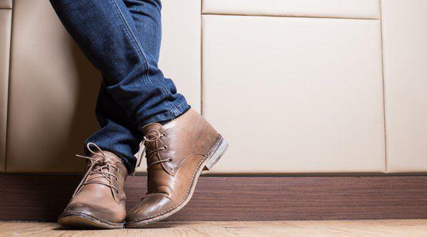 Las mejores ofertas en calzado para hombre