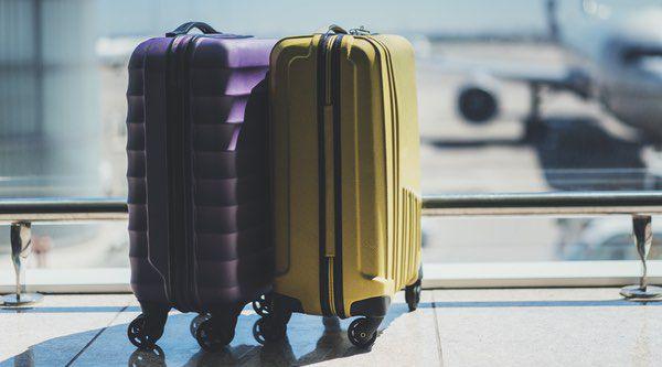 10 maletas de viaje aptas para todos los bolsillos
