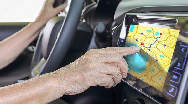 Los mejores navegadores GPS para coches