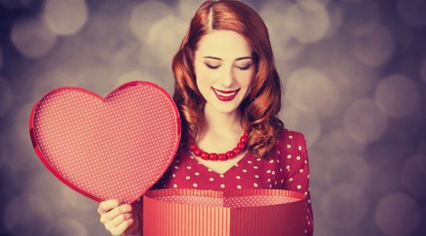 San Valentín: Los mejores regalos para ella