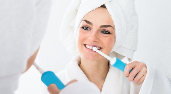 Los mejores cepillos de dientes eléctricos del mercado