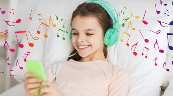 Los mejores auriculares para niños
