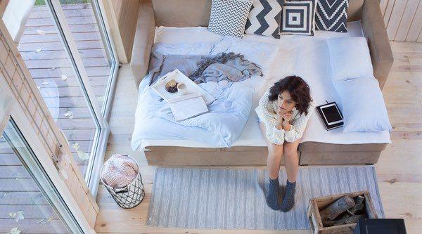 Los mejores sofás cama del mercado