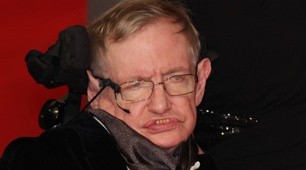 10 libros sobre el universo escritos por Stephen Hawking