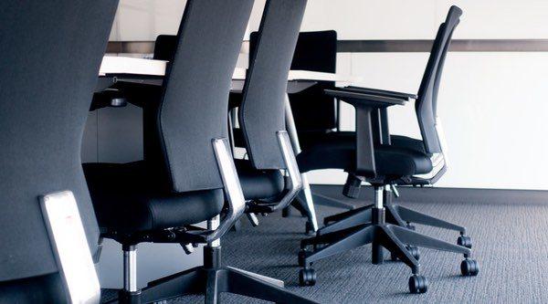 Las mejores sillas de oficina del mercado