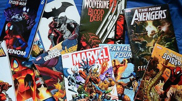 El mejor merchandising de Marvel del mercado