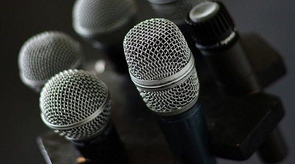 Los mejores micrófonos para streamings o podcasts