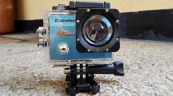 Las 10 mejores cámaras 4K baratas del mercado