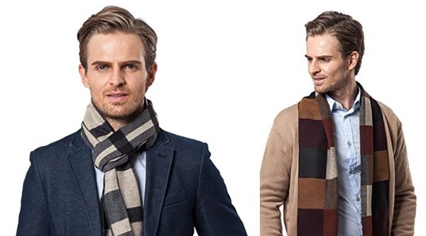 10 bufandas para regalar en Navidades