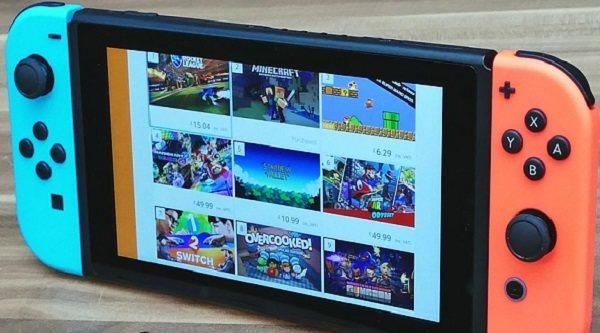 10 juegos de Nintendo Switch imprescindibles por menos de 30 euros