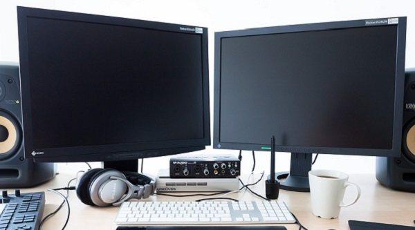 Los mejores monitores de Amazon por menos de 200 euros