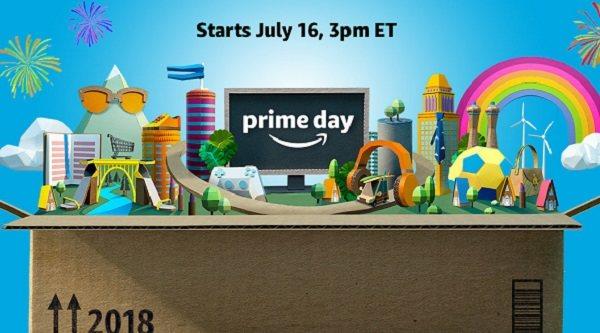 Las mejores ofertas previas al Amazon Prime Day 2018