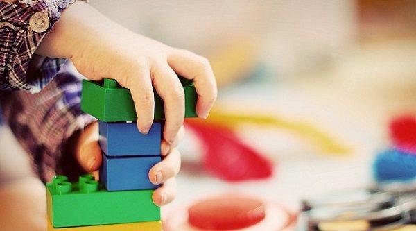 Los mejores juegos para niños de 3 a 4 años de edad