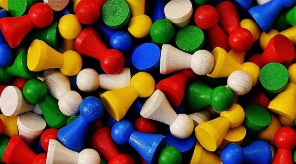 Los mejores juegos para niños de 5 a 7 años de edad