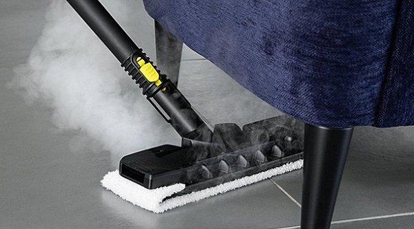 Los mejores limpiadores a vapor del mercado