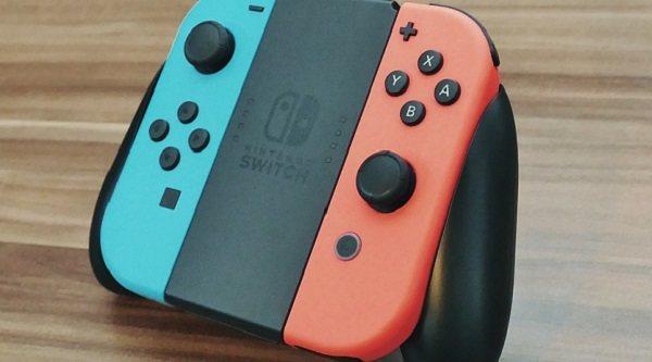 Los mejores juegos para Nintendo Switch del momento