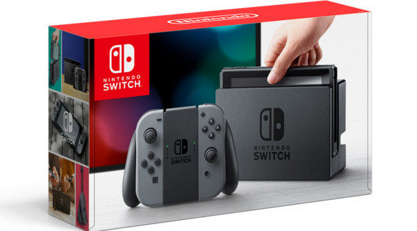 Los 10 imprescindibles de Nintendo Switch: consola, juegos y accesorios
