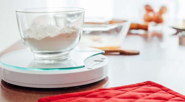 Las mejores básculas digitales para cocina del mercado