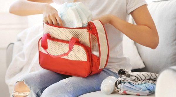 Las mejores mochilas para pañales y biberones del mercado