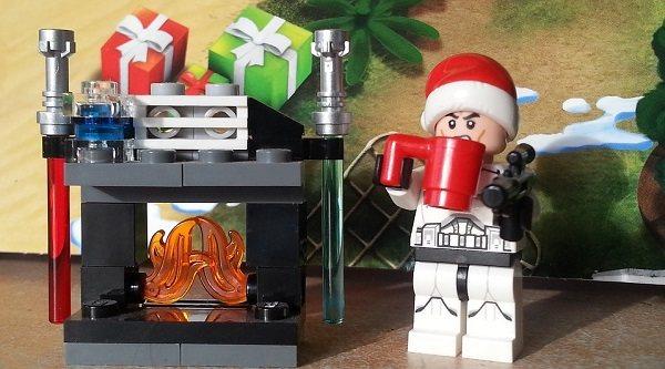 10 juguetes de LEGO ideales para regalar esta Navidad