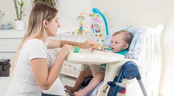 Las mejores tronas para bebé del mercado