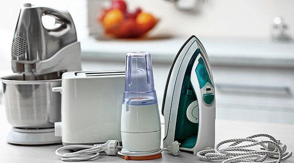 Las mejores ofertas en electrodomésticos para esta Navidad