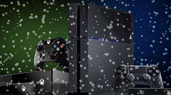 Las mejores ofertas en videojuegos para esta Navidad