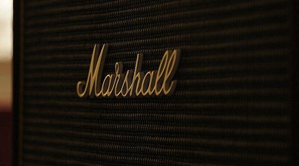 Los mejores altavoces Marshall del mercado
