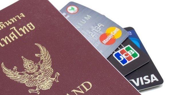 5 consejos para elegir tarjeta de crédito para viajar