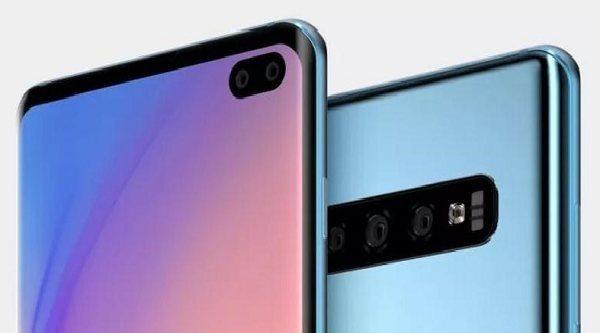 Nuevos Samsung Galaxy S10 y S10+ - Todos los detalles y accesorios