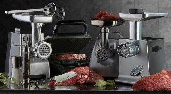 Las mejores picadoras de carne del mercado