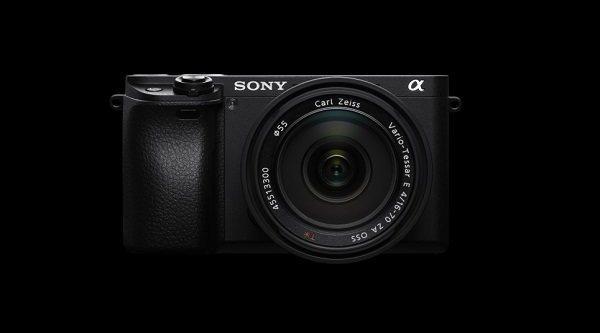 Las mejores cámaras compactas de Sony