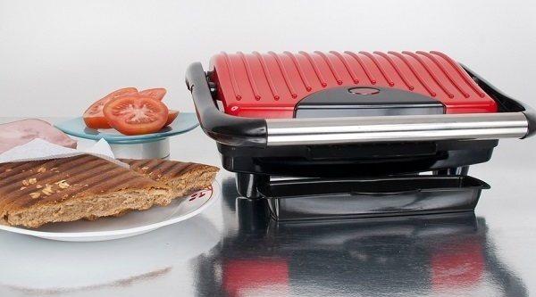 Las mejores sandwicheras multifunción del mercado