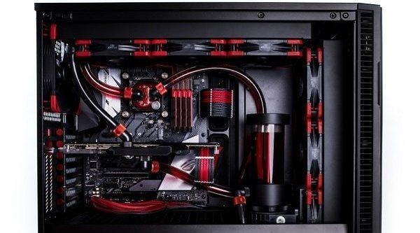 Las mejores cajas de ordenador para montar tu PC Gaming