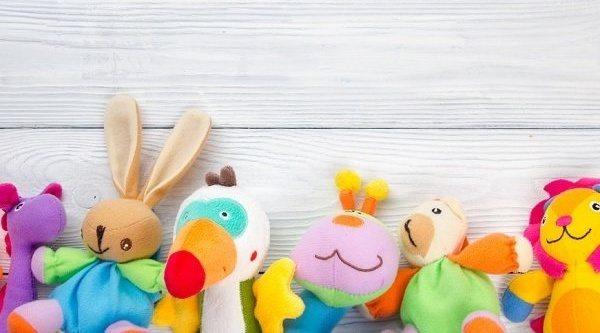 Los mejores juguetes para niños de hasta 2 años